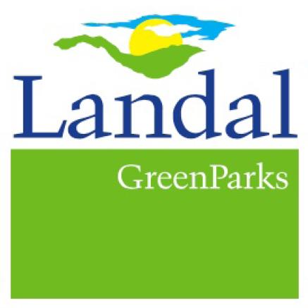 Landal Park Strand Resort Nieuwvliet-bad is ook verkooppunt van deze Knooppuntkaart